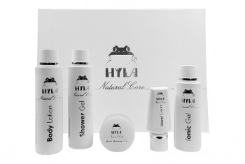 Natural Care - Present Set 5 Teile